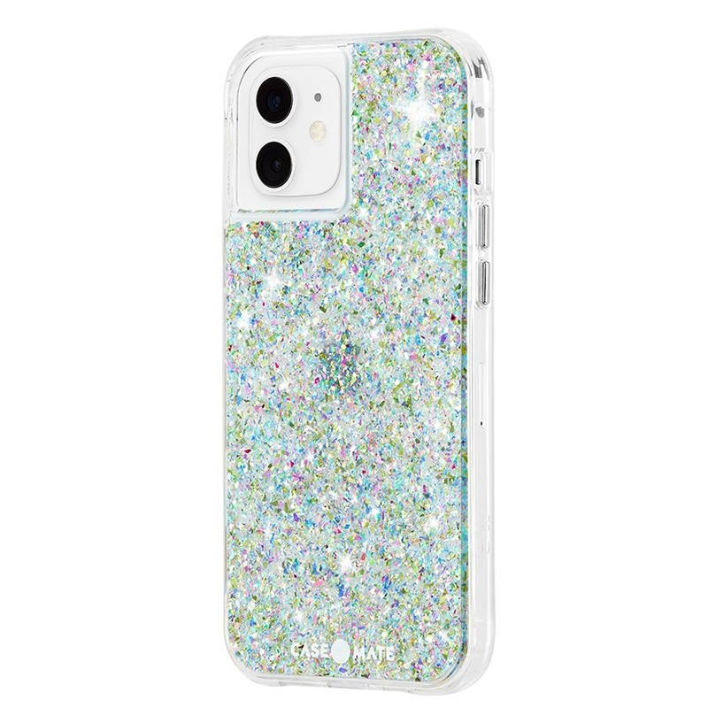 Case-Mate Twinkle iPhone 12 Mini 5.4 inch Confetti 01