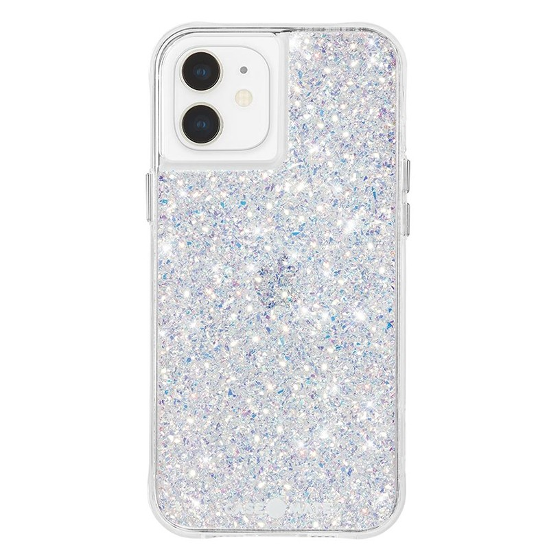 Case-Mate Twinkle iPhone 12 Mini 5.4 inch Stardust 02