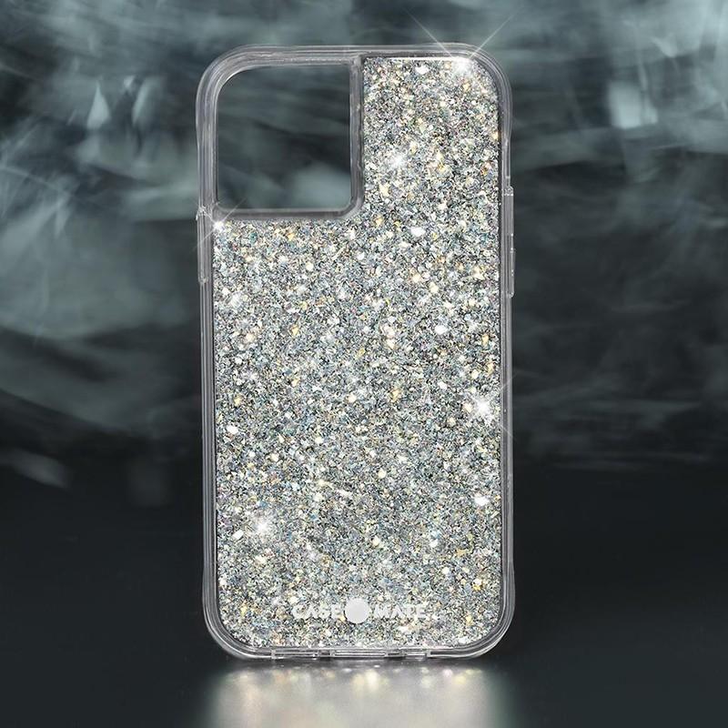 Case-Mate Twinkle iPhone 12 Mini 5.4 inch Stardust 04