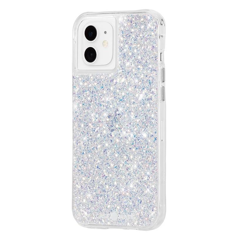 Case-Mate Twinkle iPhone 12 Mini 5.4 inch Stardust 01