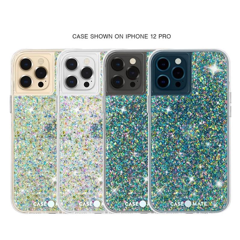 Case-Mate Twinkle Confetti iPhone 12 Pro Max 6.7 inch 04