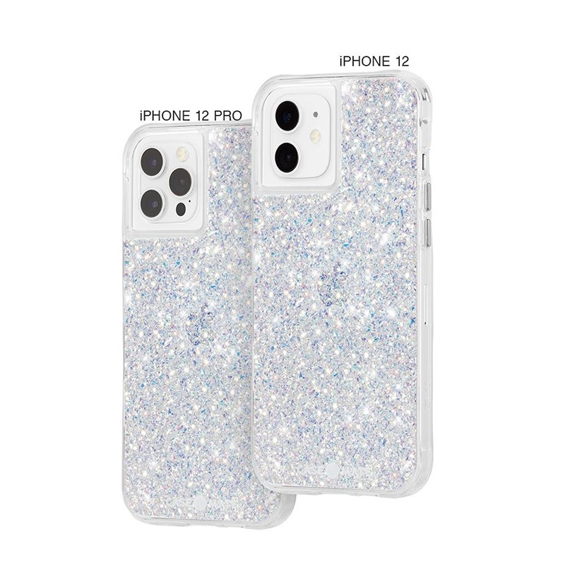 Case-Mate Twinkle Stardust iPhone 12 Pro Max 6.7 inch 02