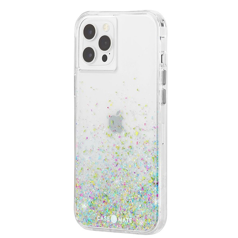 Case-Mate Twinkle Confetti iPhone 12 / iPhone 12 Pro 6.1 inch 02