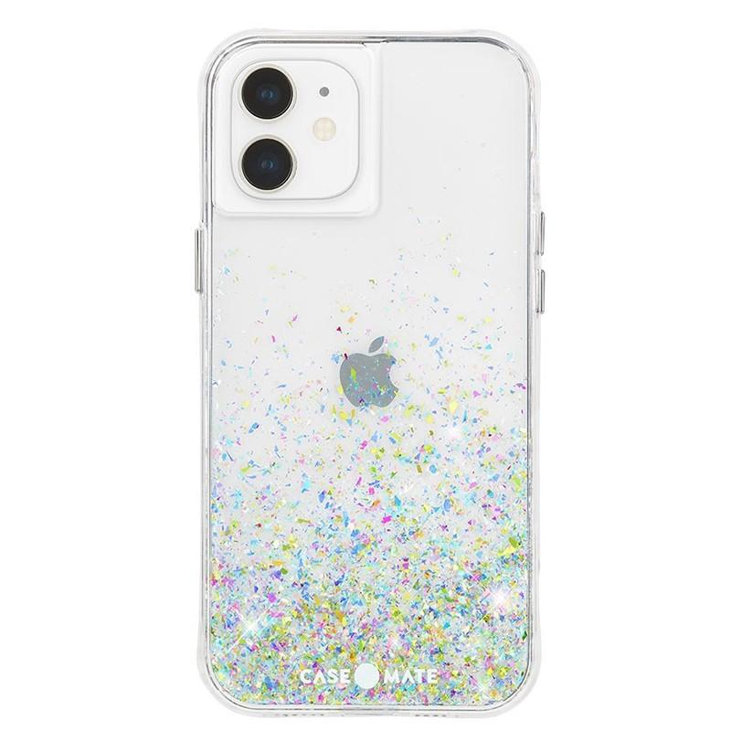 Case-Mate Twinkle Ombre iPhone 12 Mini 5.4 inch Confetti 02