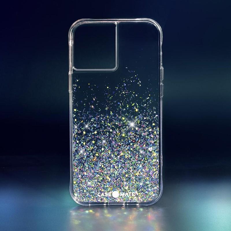 Case-Mate Twinkle Ombre iPhone 12 Mini 5.4 inch Confetti 06