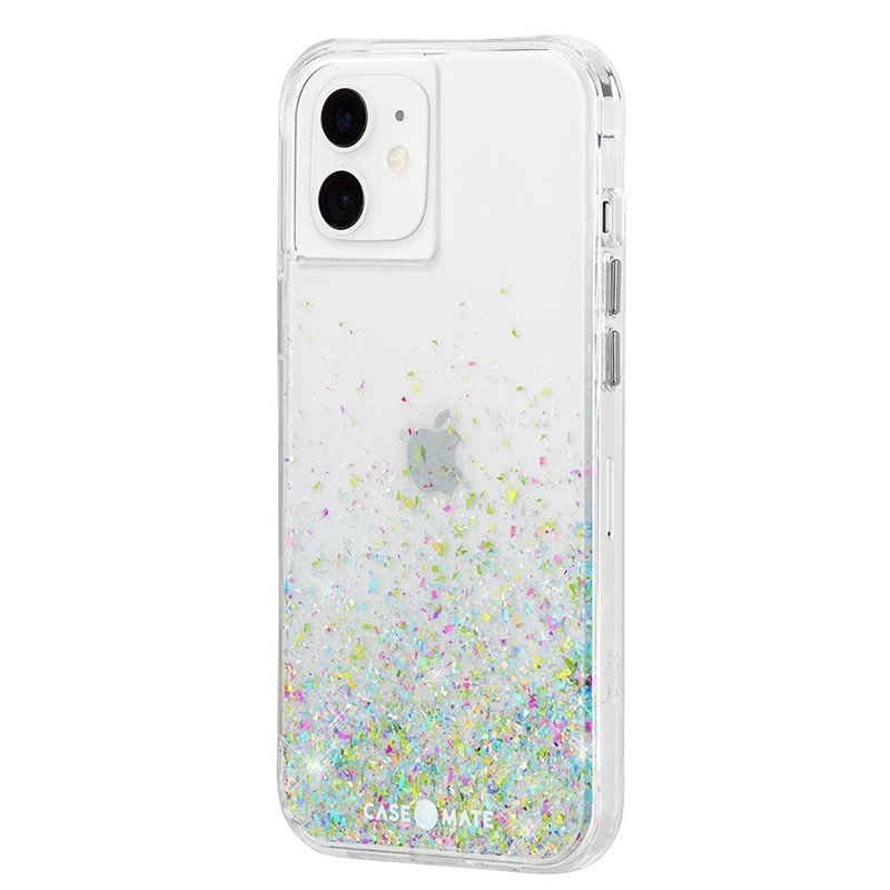 Case-Mate Twinkle Ombre iPhone 12 Mini 5.4 inch Confetti 01