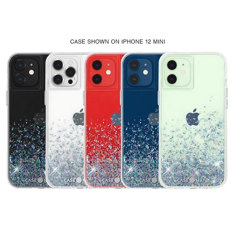 Case-Mate Twinkle Ombre iPhone 12 Mini 5.4 inch Multi 04