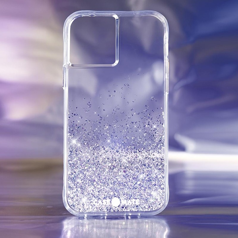 Case-Mate Twinkle Ombre iPhone 12 Mini 5.4 inch Stardust 06