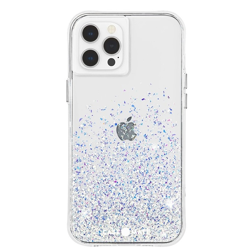 Case-Mate Twinkle Ombre Stardust iPhone 12 Pro Max 6.7 inch 01