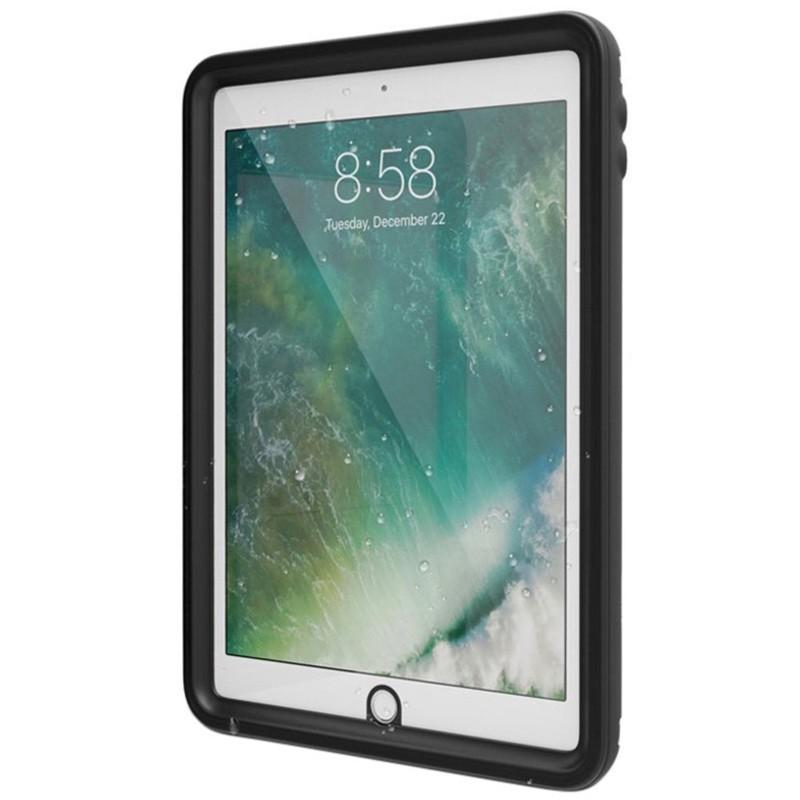 Catalyst Waterproof Case iPad 9,7-inch 2017 / 2018 Black/Clear - 2