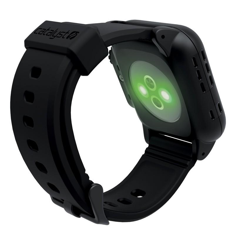 Catalyst - Apple Watch Series 2 Case 38mm Black 05