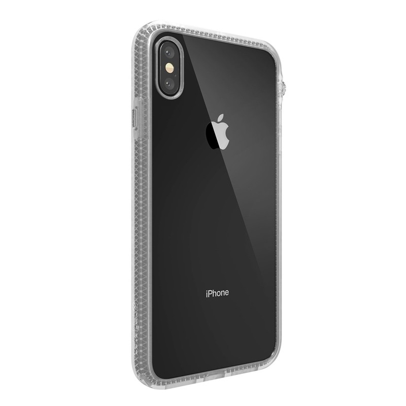 Catalyst Impact Protection Case iPhone X/Xs Transparant 07