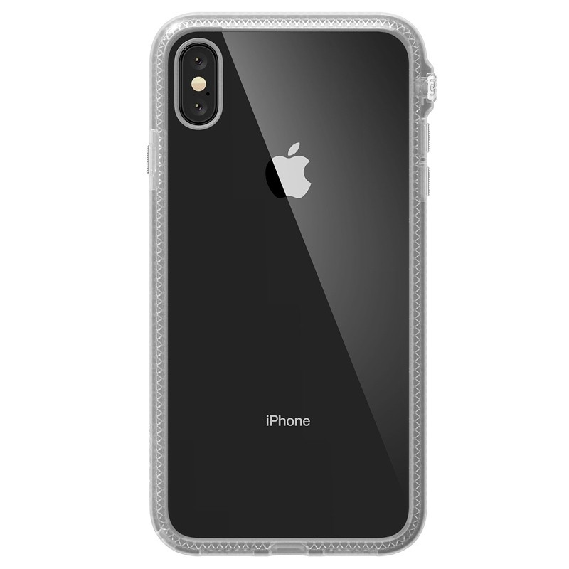 Catalyst Impact Protection Case iPhone XS Max Transparant 01