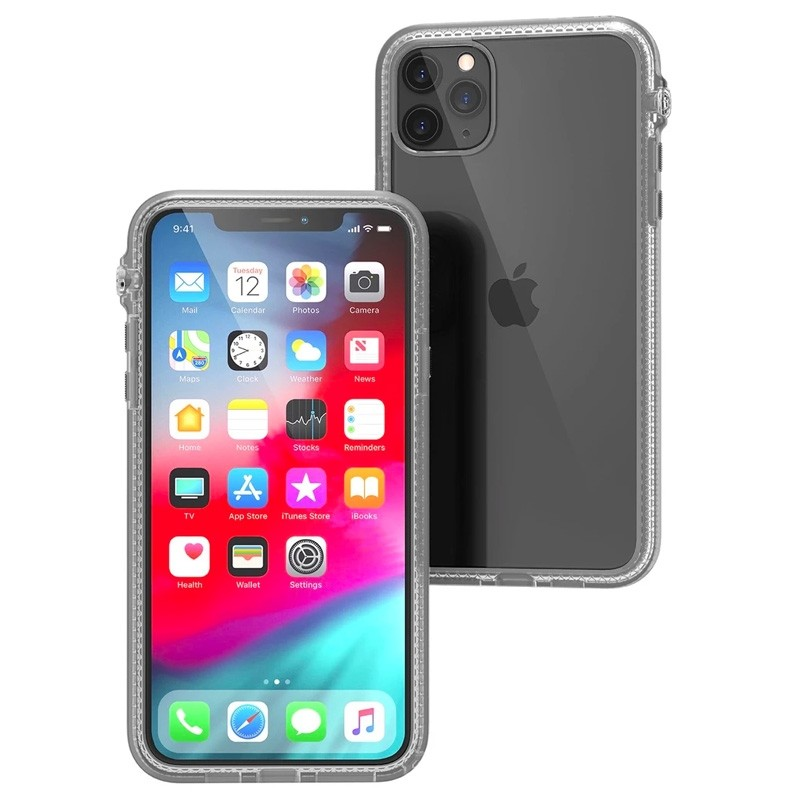 Catalyst Impact Protection Case iPhone 11 Pro Transparant - 1