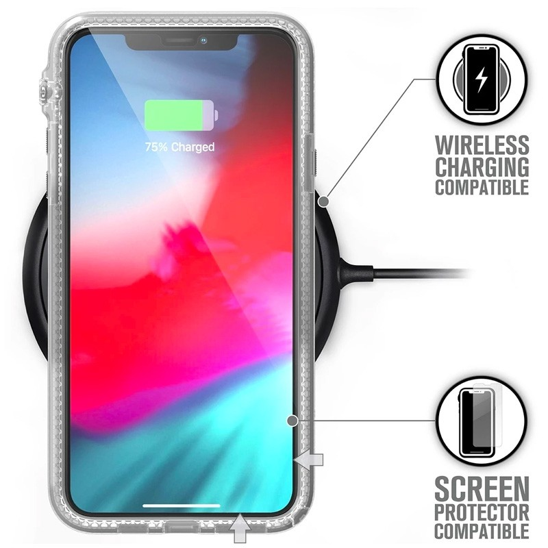 Catalyst Impact Protection Case iPhone 11 Pro Transparant - 6
