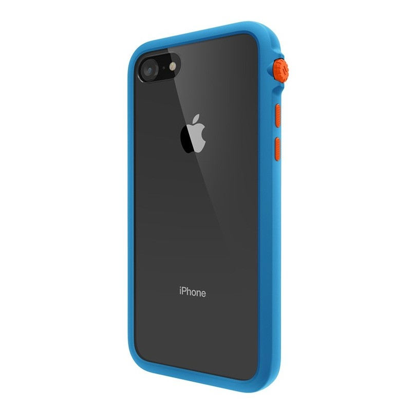 Catayst iPhone 8/7 Impact Protective Case Blueridge Sunset - 2