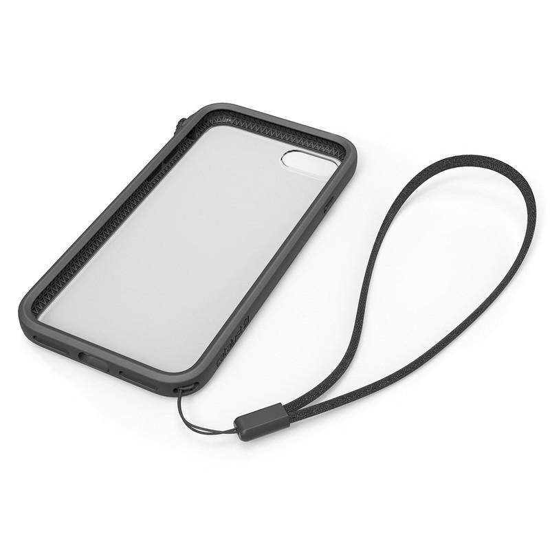 Catayst iPhone SE (2020)/8/7 Impact Protective Case Black - 4