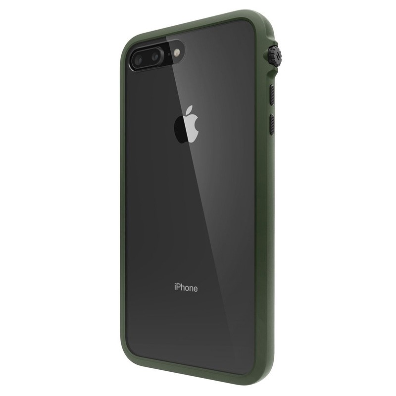 Catalyst iPhone 8 Plus Impact Protective Case Army Green - 2