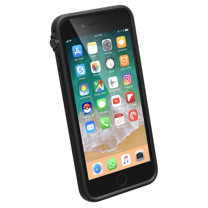 Catalyst iPhone 8 Plus Impact Protective Case Black - 3