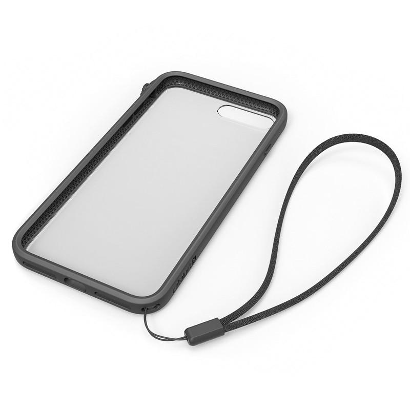 Catalyst iPhone 8 Plus Impact Protective Case Black - 4