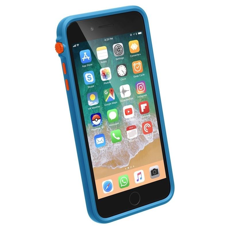 Catalyst iPhone 8 Plus Impact Protective Case Blueridge Blue - 3