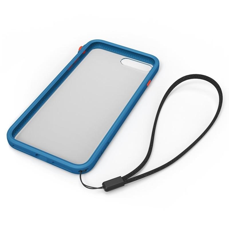 Catalyst iPhone 8 Plus Impact Protective Case Blueridge Blue - 4