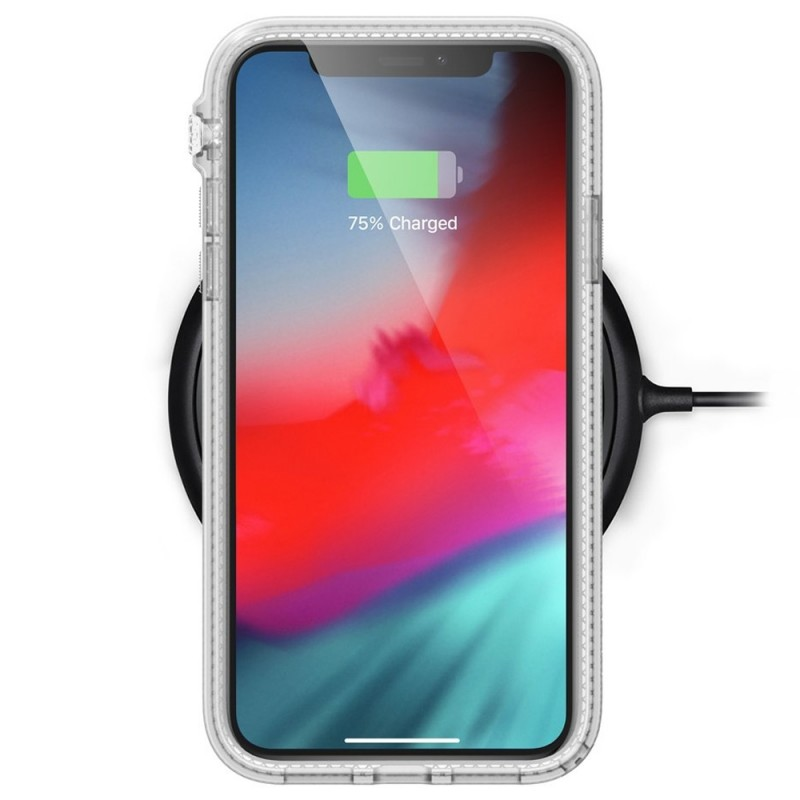 Catalyst Impact Protection Case iPhone XR Transparant 05