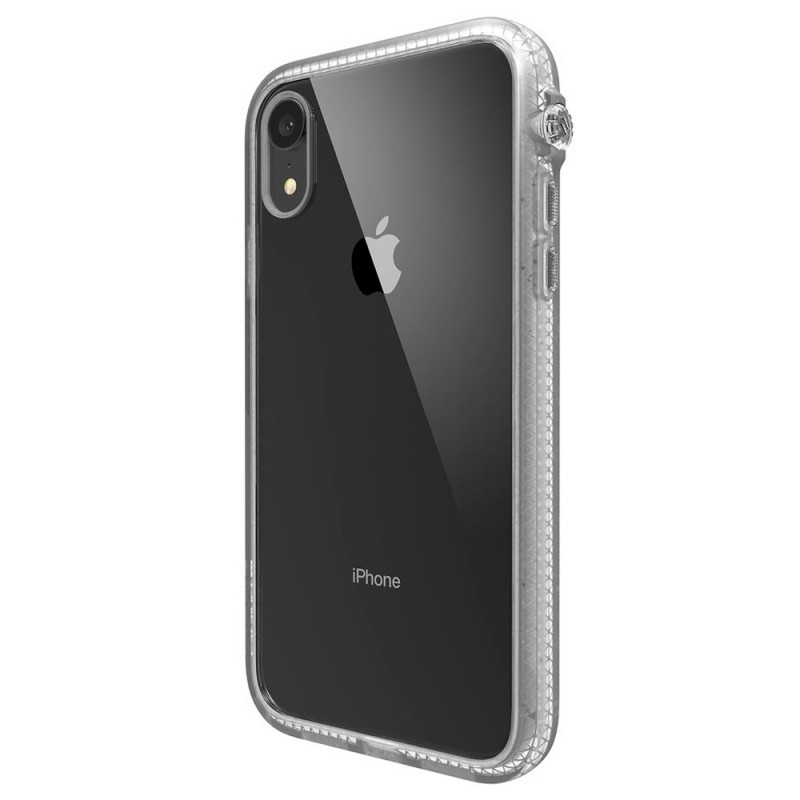 Catalyst Impact Protection Case iPhone XR Transparant 07