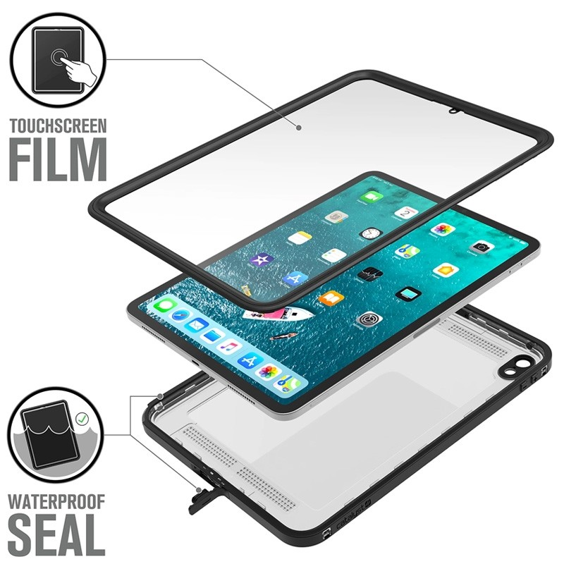 Catalyst iPad Pro 11 inch Waterproof Case - 2