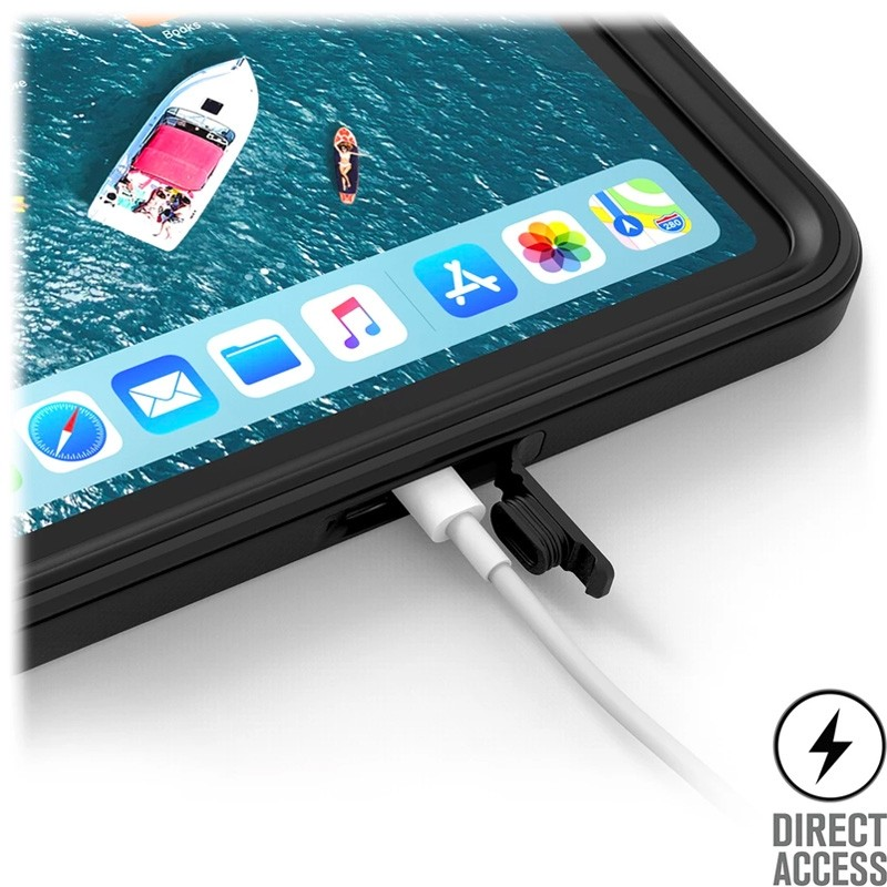 Catalyst iPad Pro 11 inch Waterproof Case - 5