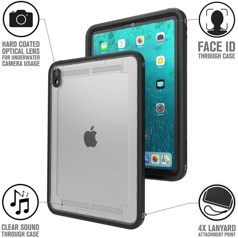 Catalyst iPad Pro 11 inch Waterproof Case - 6