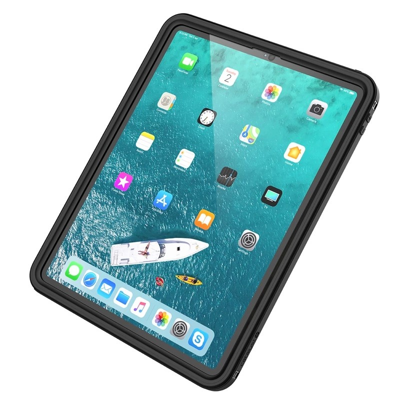 Catalyst iPad Pro 12,9 inch (2018) Waterdichte Case - 1