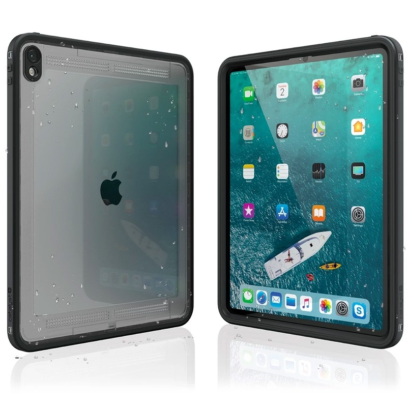 Catalyst iPad Pro 12,9 inch (2018) Waterdichte Case - 3