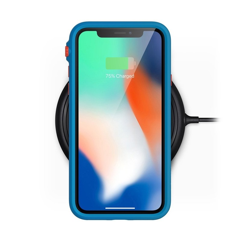 Catayst iPhone X/Xs Impact Protective Case Blueridge Sunset - 4