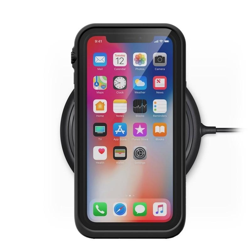 Catayst iPhone X/Xs Waterproof Case Black - 4