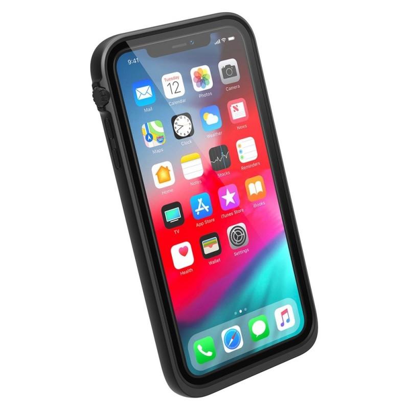 Catalyst Waterproof Case iPhone XS Max Zwart - 1