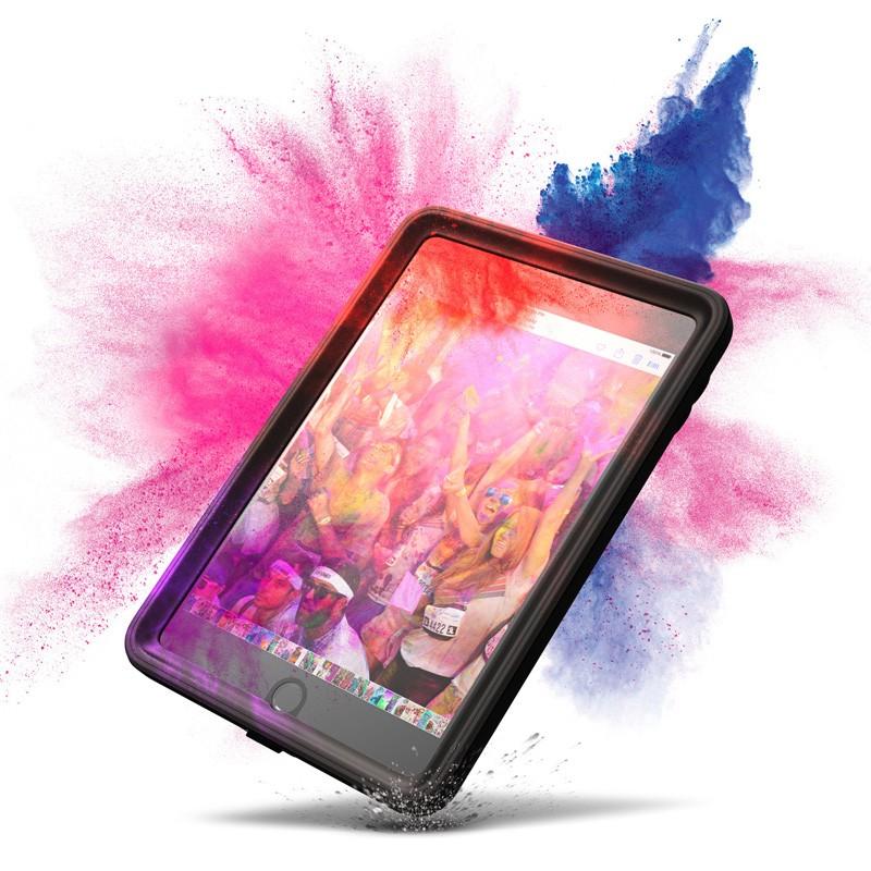 Catalyst Waterproof Case iPad mini (2019), iPad mini 4 Black/Clear - 3