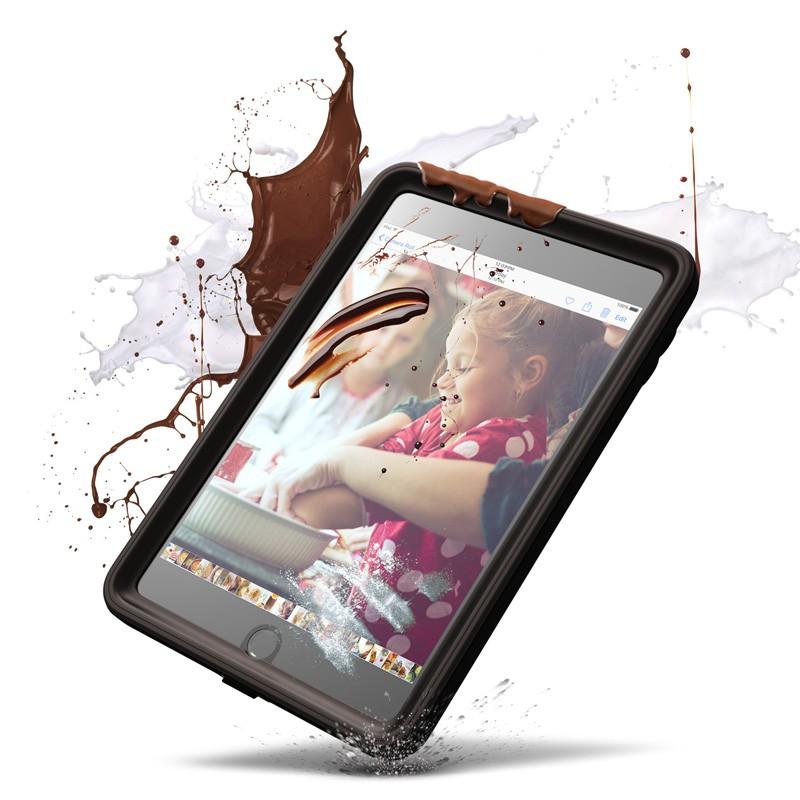 Catalyst Waterproof Case iPad mini (2019), iPad mini 4 Black/Clear - 4