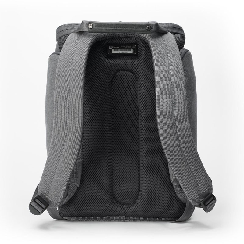 Booq Cobra Squeeze Backpack Grey - 4
