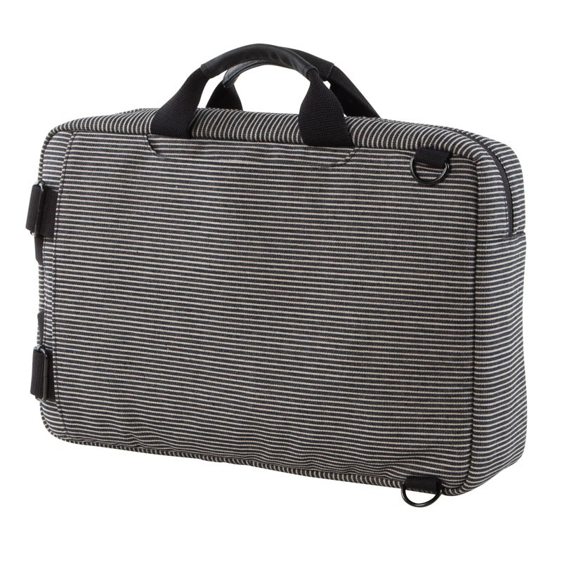 HEX Convertible Briefcase 15 inch Convoy Collection - 4