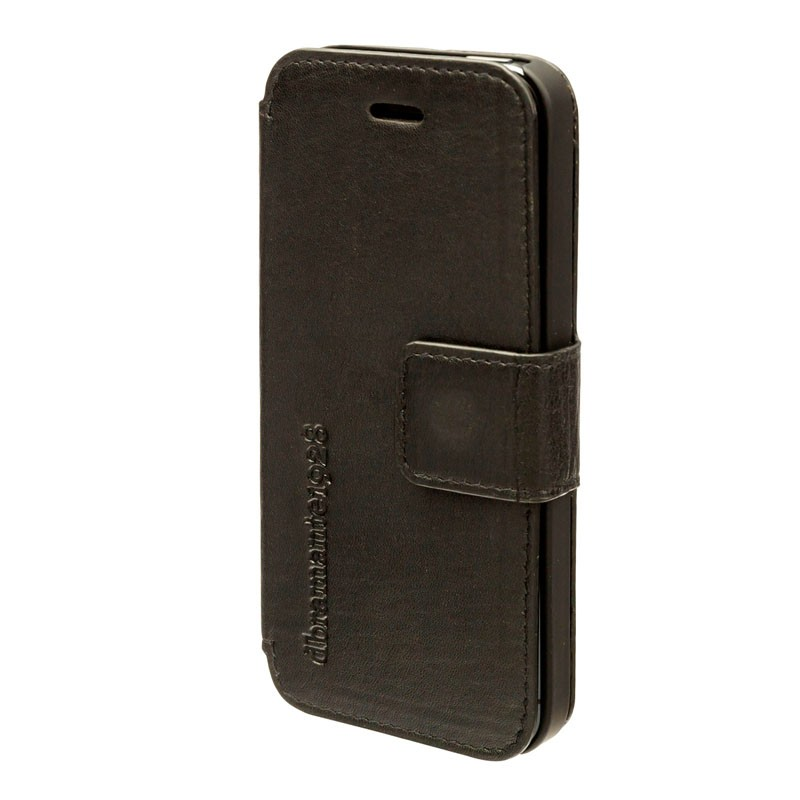 DBramante Copenhagen iPhone SE/5S/5 Black - 1