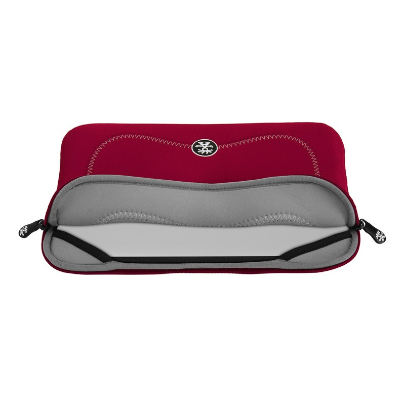 "Crumpler Gimp 11"" Macbook Air Red - 4"