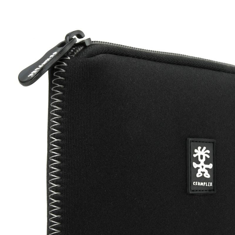 Crumpler The Gimp iPad mini Black - 3