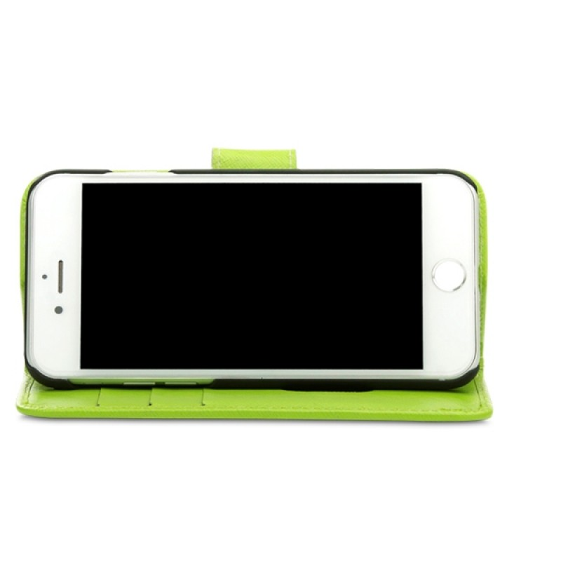 Dbramante1928 Milano iPhone 8/7/6S/6 Groen - 6