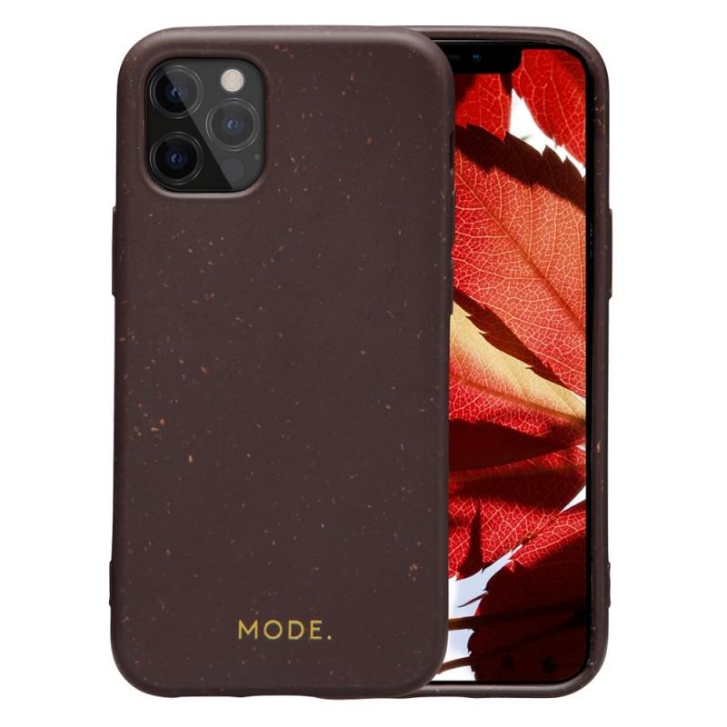 Dbramante1928 Barcelona iPhone 12 / 12 Pro Bruin - 1
