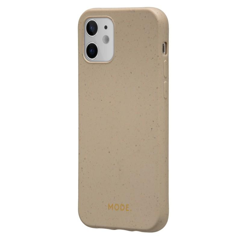 Dbramante1928 Barcelona iPhone 12 Mini Sahara Sand - 2