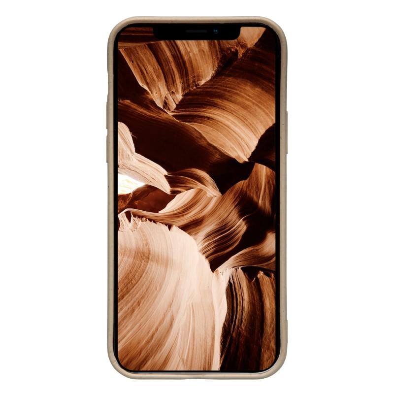 Dbramante1928 Barcelona iPhone 12 Mini Sahara Sand - 4