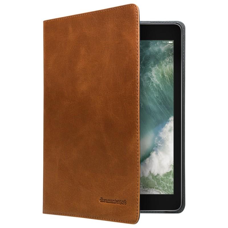 Dbramante1928 Copenhagen iPad (2020 / 2019) 10.2 Bruin - 1