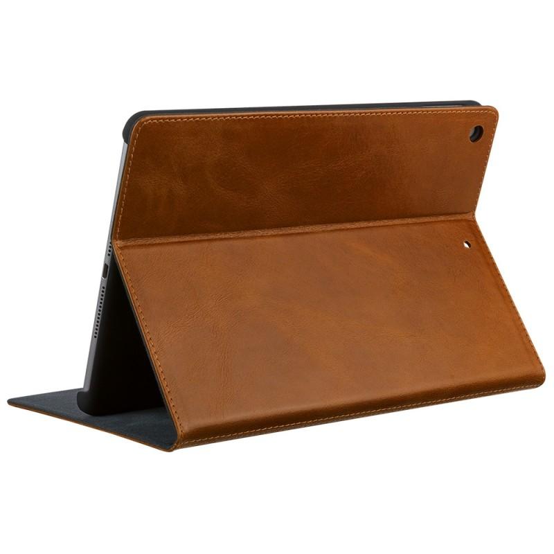 Dbramante1928 Copenhagen iPad (2020 / 2019) 10.2 Bruin - 4