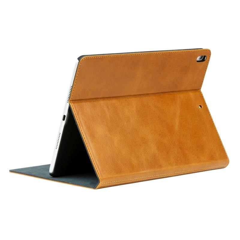 Dbramante1928 Copenhagen iPad Air 10.5 (2019), iPad Pro 10.5 Folio Bruin - 1
